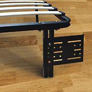 Contour Rest Dream Support Platform Frame Headboard Brackets