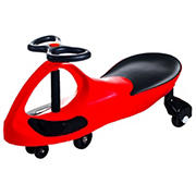 Lil' Rider Wiggle Car - Red