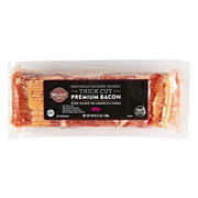 Wellsley Farms Thick-Sliced Bacon, 3 lbs.