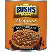 Bush's Baked Beans, 117 oz.