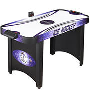 Carmelli Hat Trick 4' Air Hockey Table