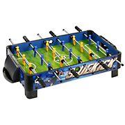 """Carmelli Sidekick 38"""" MDF Table-Top Foosball Table"""