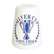 Carmelli Silver Cup Cone Talc Chalk