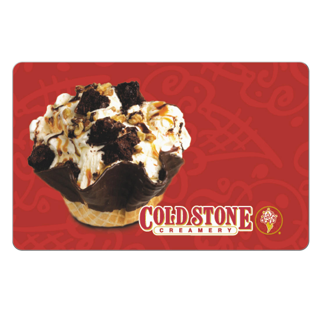 photograph relating to Cold Stone Printable Coupon identify $10 Chilly Stone Creamery Present Card, 5 pk.