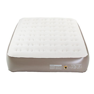 Coleman Extra-High Queen-Size Airbed