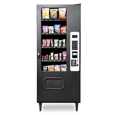 Selectivend SEL23 Snack Vending Machine