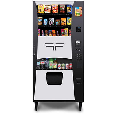 Selectivend SV 9-20 Snack and Beverage Vending Machine