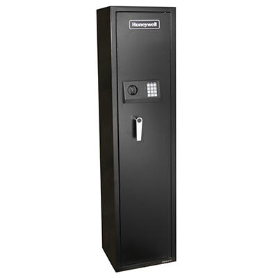 Honeywell 5-Gun Safe with Digital Lock
