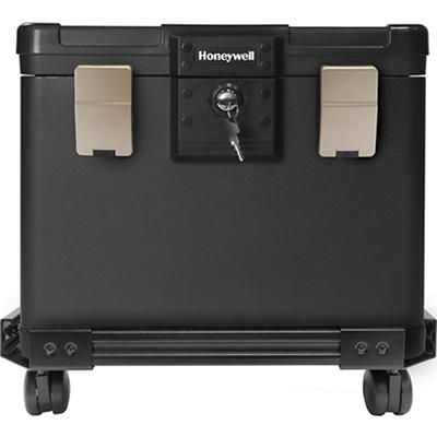 Honeywell 1106C Wheel Cart