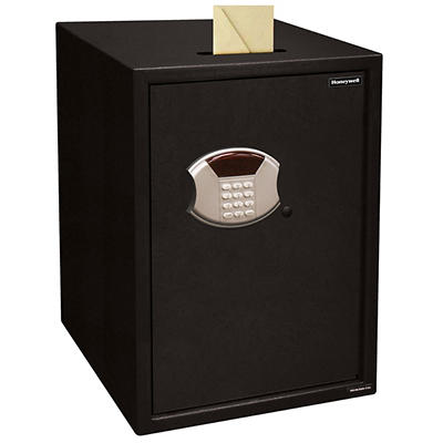 Honeywell 2.87-Cu.-Ft. Safe with Drop Slot and Digital Lock