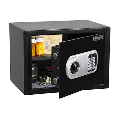 Honeywell 0.51 Cu.-Ft. Safe with Digital Lock