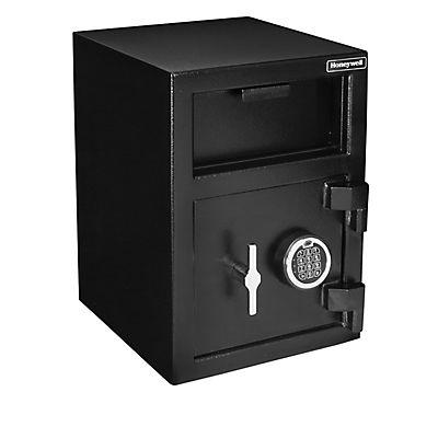 Honeywell 1.06-Cu.-Ft. Security Safe with Digital Lock