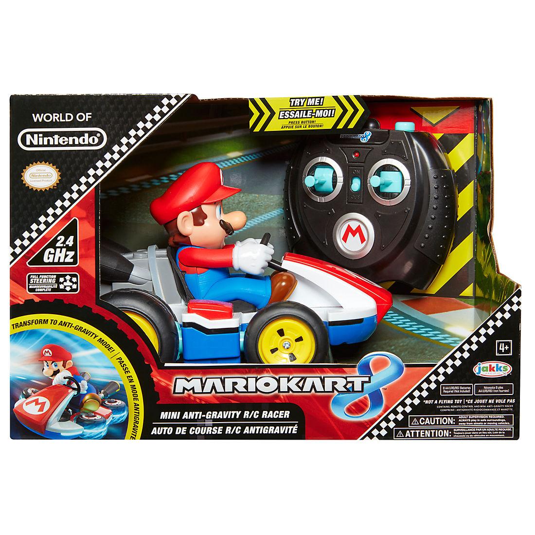 World Of Nintendo Mario Kart