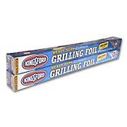 Kingsford Heavy Duty Aluminum Grilling Foil, 2 pk.