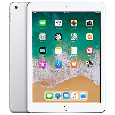 """iPad 9.7"""", 128GB - Silver"""