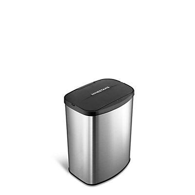 Nine Stars 2.1-Gal. Motion Sensor Trash Can