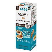 Barney Butter Almond Butter Dip Cups, 12 ct.