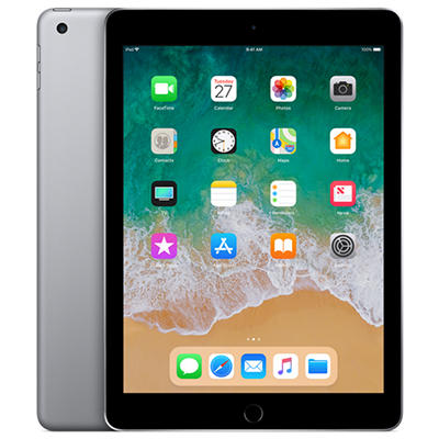 "iPad 9.7"", 32GB - Space Gray"