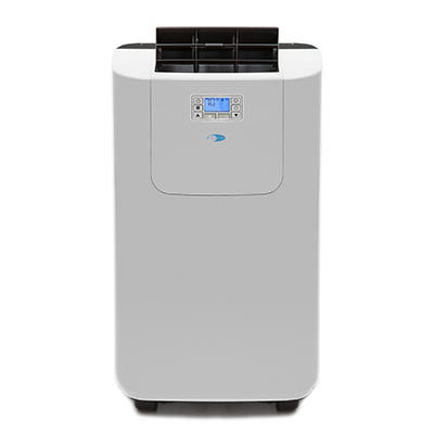Whynter Elite 12,000-BTU Dual Hose Digital Portable Air Conditioner wi