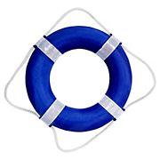 Blue Wave Foam Pool Swim Ring Buoy