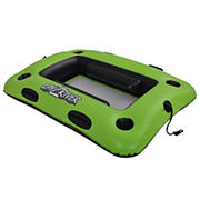 """Blue Wave Sports Lay-Z-River 44"""" x 33"""" Inflatable Cooler Float"""