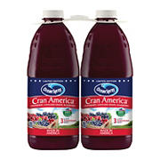 Ocean Spray Cran-America, 2 pk./ 96 oz.