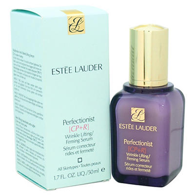 Estee Lauder Perfectionist CP+R Wrinkling Lifting/Firming Serum, 1.7 f