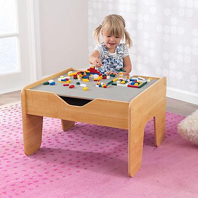 KidKraft Activity Play Table - Gray
