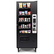 Selectivend SEL23 Snack Vending Machine with Credit Card Reader