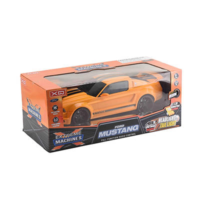XQ Toys Ford Mustang Remote Control Car - Assorted