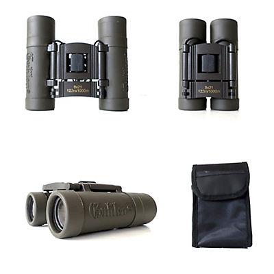 Galileo 8x 21mm Compact Binoculars