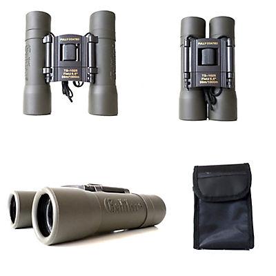 Galileo 10x 25mm Compact Binoculars