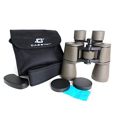 Cassini 12x 50mm Binoculars
