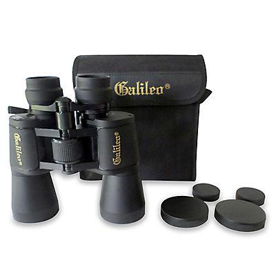 Galileo 8-24x 50mm Zoom Binoculars