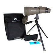 Cassini 10-30x 60mm Zoom Binoculars