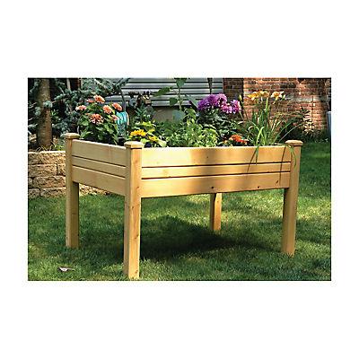 Riverstone Eden Raised Garden Table - Large