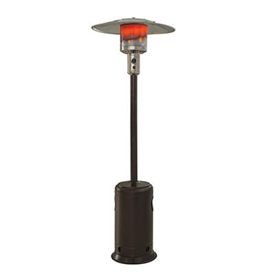 Global Outdoors 47,000-BTU Patio Heater