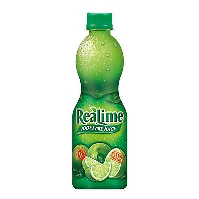 ReaLime Juice, 15 fl. oz.