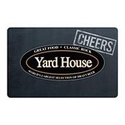 $25 Yard House Gift Card