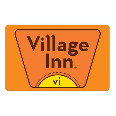 $50 Village Inn Gift Card
