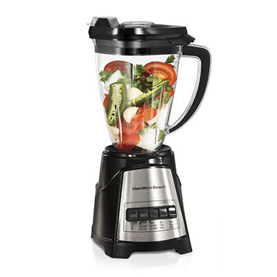 Hamilton Beach Multiblend Chopper and Blender