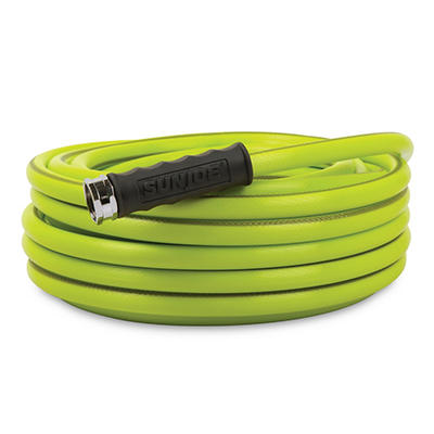 Sun Joe 50' Heavy Duty Garden Hose