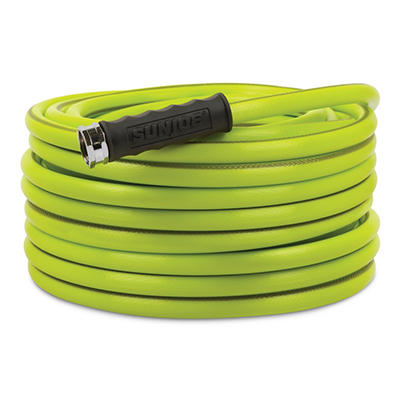 Sun Joe 75' Heavy Duty Garden Hose