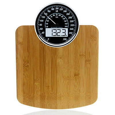 My Life My Shop Balance 2 Digital Body Scale
