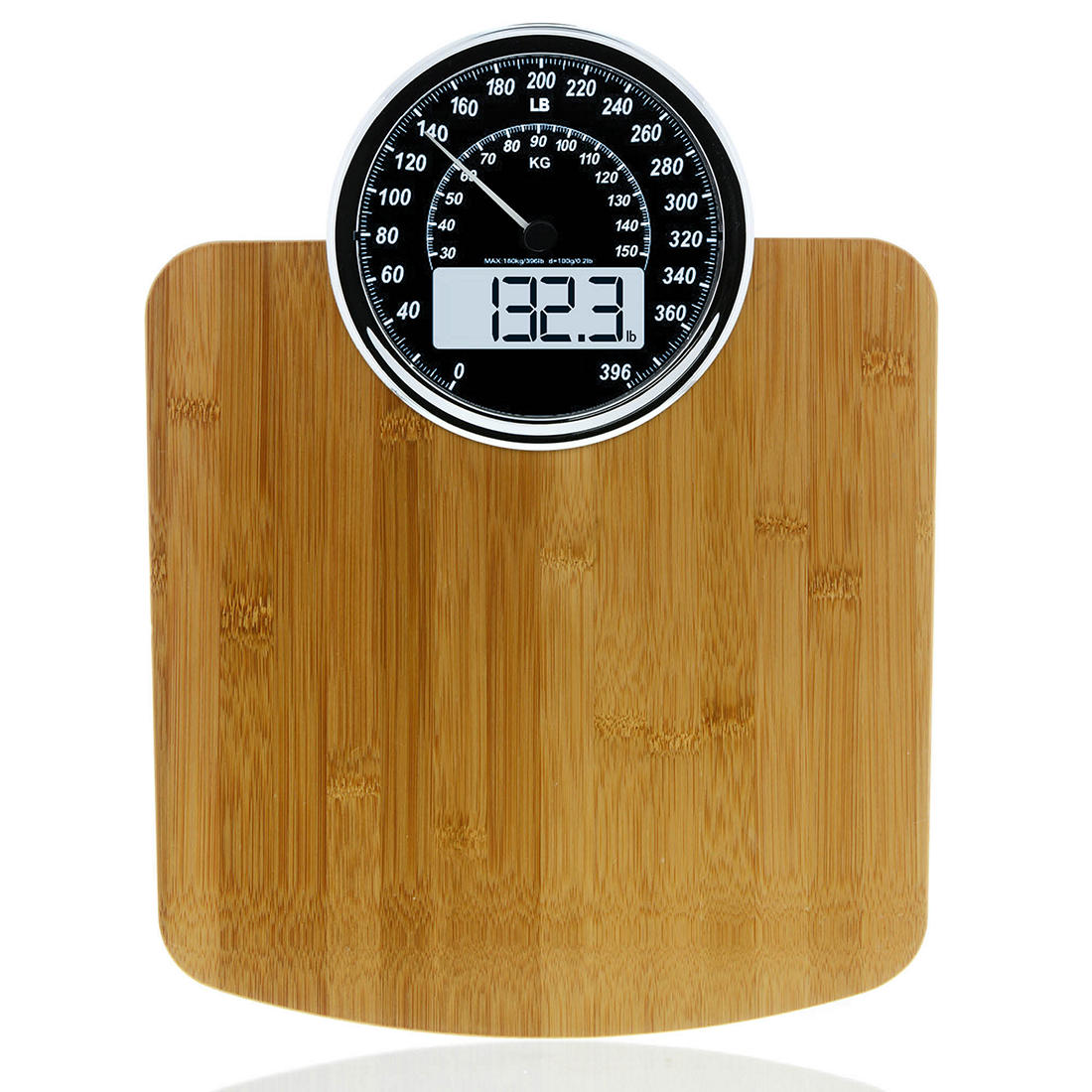 . My Life My Shop Balance 2 Digital Body Scale