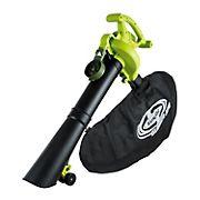 Sun Joe 250mph 14A Blower/Vacuum/Mulcher