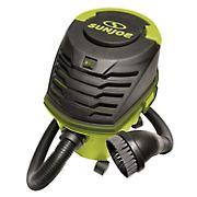 Sun Joe 25-Gal. Wheeled Wet/Dry Vacuum