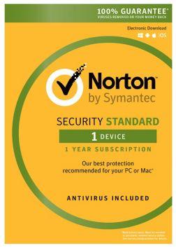 norton internet security 2018 key