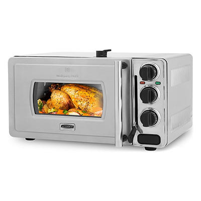 Wolfgang Puck 22L Pressure Oven with Flavor Infusion Technology