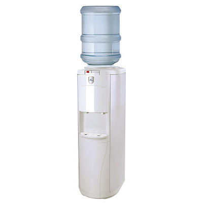 Vitapur Freestanding Top-Loading Water Dispenser - White